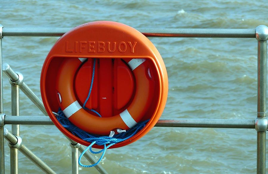 La seguridad en tu embarcación