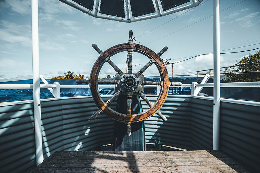 Limpieza para tu Embarcación