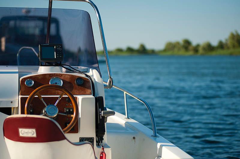 Mantenimiento de tu barco