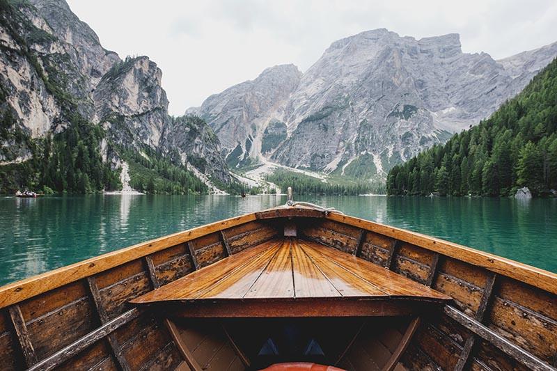 carpintería de barcos
