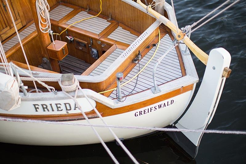 Carpinteria náutica