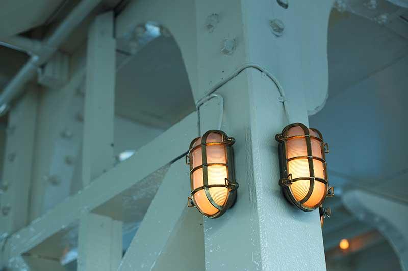 Instalaciones Eléctricas en Embarcaciones