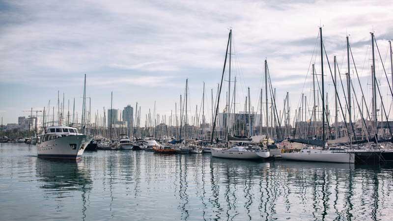 mecanico de embarcaciones Barcelona